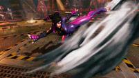 New Juri screenshots Street Fighter 5 image #18