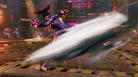 New Juri screenshots Street Fighter 5 image #19
