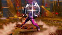 New Juri screenshots Street Fighter 5 image #22