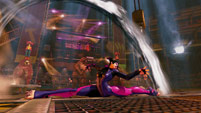 New Juri screenshots Street Fighter 5 image #26