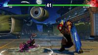 New Juri screenshots Street Fighter 5 image #27