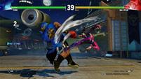 New Juri screenshots Street Fighter 5 image #28
