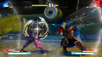 New Juri screenshots Street Fighter 5 image #29
