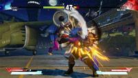 New Juri screenshots Street Fighter 5 image #30