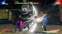 New Juri screenshots Street Fighter 5 image #31