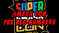Smash Con Numbers image #1