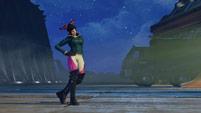 Juri update screenshots - Street Fighter 5 image #1