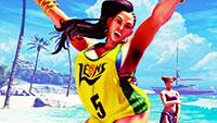 Juri update screenshots - Street Fighter 5 image #3