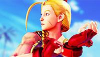 Juri update screenshots - Street Fighter 5 image #4