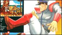 Nintendo Power SF2 guide image #3