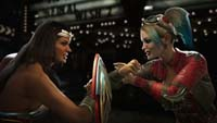 Injustice 2 Harley Quinn and Deadshot Reveal Gallery image #2