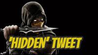 Mortal Kombat XL hint image #1