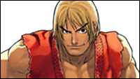Visual history of Street Fighter's Ken image #7