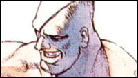 Street Fighter 1 arcade images image #6