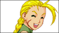 Visual history of Cammy gallery image #1