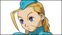Visual history of Cammy gallery image #2