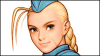 Visual history of Cammy gallery image #4