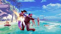 Urien in Street Fighter 5 image #2