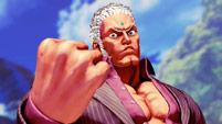 Urien in Street Fighter 5 image #3