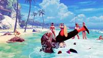 Urien in Street Fighter 5 image #4