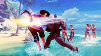 Urien in Street Fighter 5 image #5