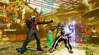 Urien in Street Fighter 5 image #8