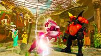 Urien in Street Fighter 5 image #9