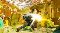 Urien in Street Fighter 5 image #10