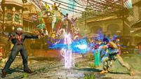 Urien in Street Fighter 5 image #13