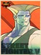 Street Fighter 5 Guile Profile image #3