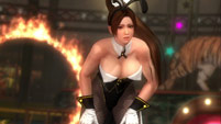 King of Fighters in Dead or Alive 5 Last Round image #6