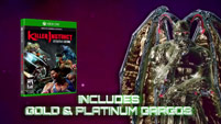 Shadow Lords and Killer Instinct Definitive Edition  image #5