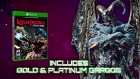 Shadow Lords and Killer Instinct Definitive Edition  image #6