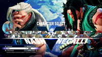 'Evil Nash' alternate costume reportedly discovered in SF5 image #1