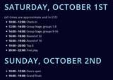 ESL Brooklyn Beatdown Schedule image #1