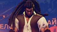 Street Fighter 5 Halloween stages and costumes image #9