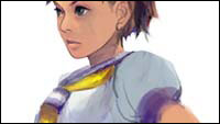 Street Fighter 4 concept sketches of Sakura, Blanka, Dan, Fei Long and Gouken image #1