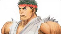 Street Fighter 4 concept sketches of C. Viper, Ryu, M. Bison, Vega, E. Honda image #2