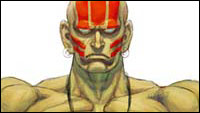 Street Fighter 4 concept sketches of Cammy, Dhalsim, El Fuerte, Akuma, Zangief image #2