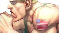 Street Fighter 4 concept sketches of Rose, Guile, Seth, Abel, Gen image #2