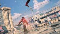 Tekken 7: Fated Retribution Miguel Trailer image #3