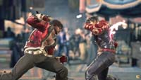 Tekken 7: Fated Retribution Miguel Trailer image #4