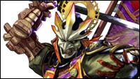 Yoshimitsu Visual History image #3