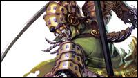 Yoshimitsu Visual History image #4