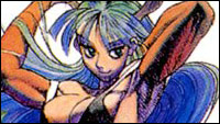 Darkstalkers 1 artwork gallery image #2