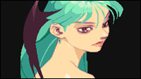 Darkstalkers 1 artwork gallery image #15