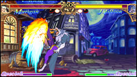 Darkstalkers 1 artwork gallery image #28