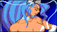Darkstalkers 1 artwork gallery image #29