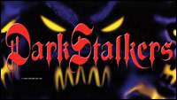 Darkstalkers 1 artwork gallery image #34