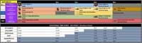SoCal Regionals 2016 Schedule image #2